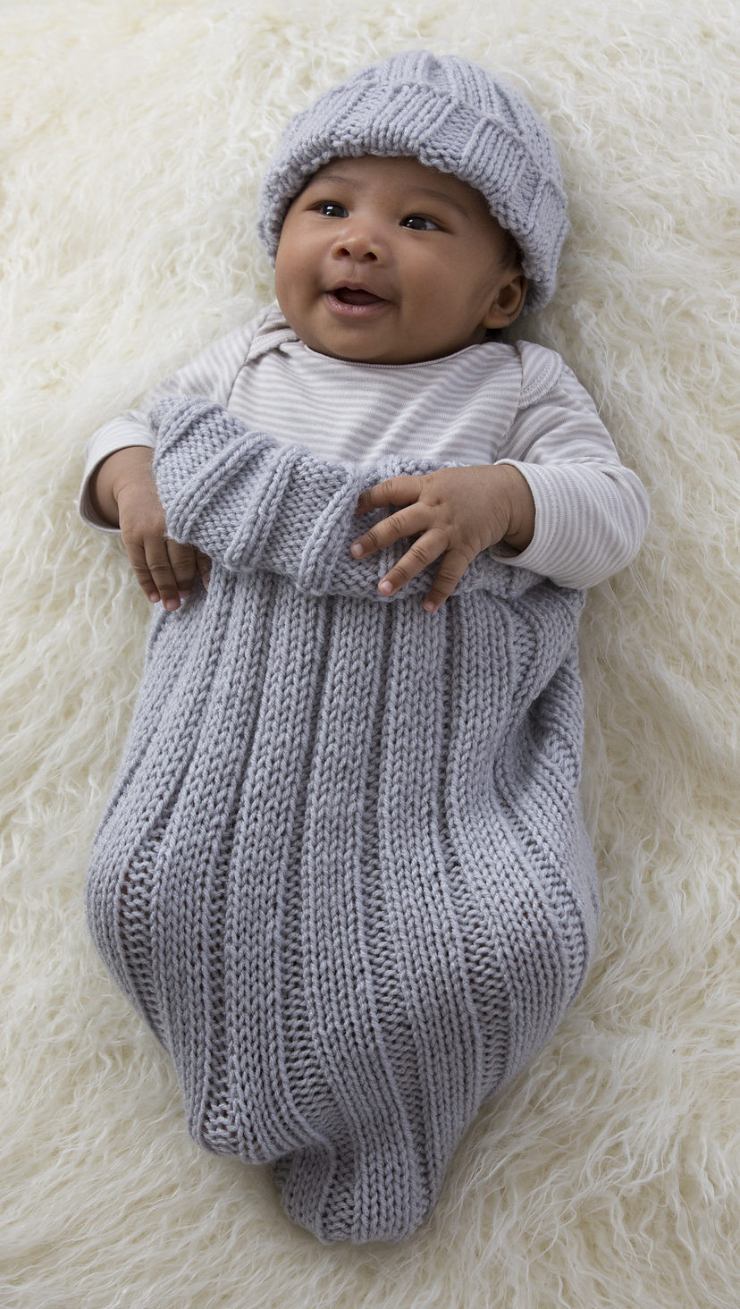 Knitting for Newborns Best Of Baby Cocoon Snuggly Sleep Sack Wrap Knitting Patterns Of Awesome 41 Images Knitting for Newborns