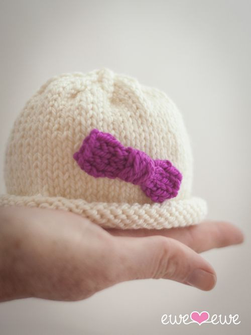 Free Patterns for Charity Knitting