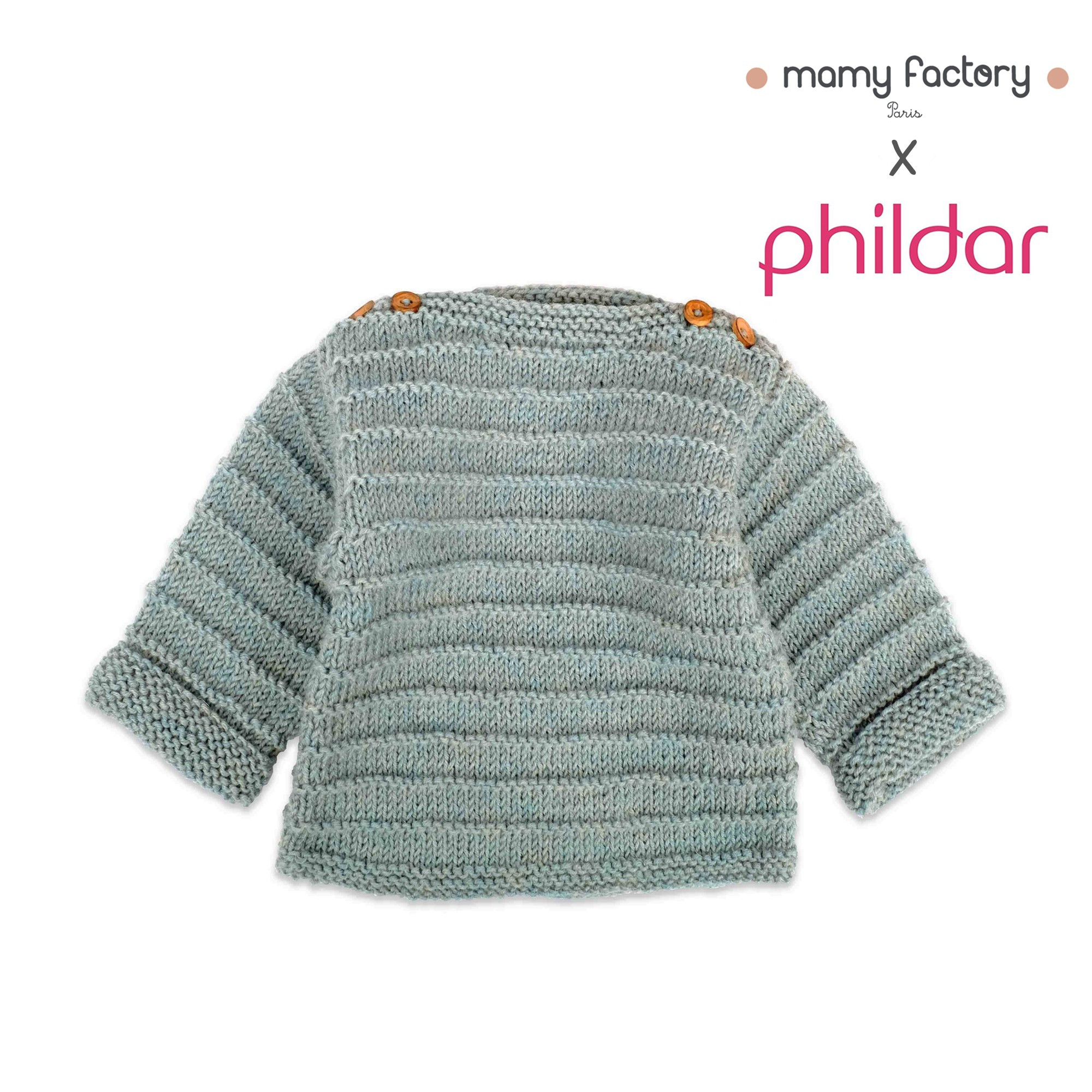 Knitting Kits Fresh Knitting Kit for A Baby Sweater In Merino Wool From 6 to Of Perfect 44 Images Knitting Kits