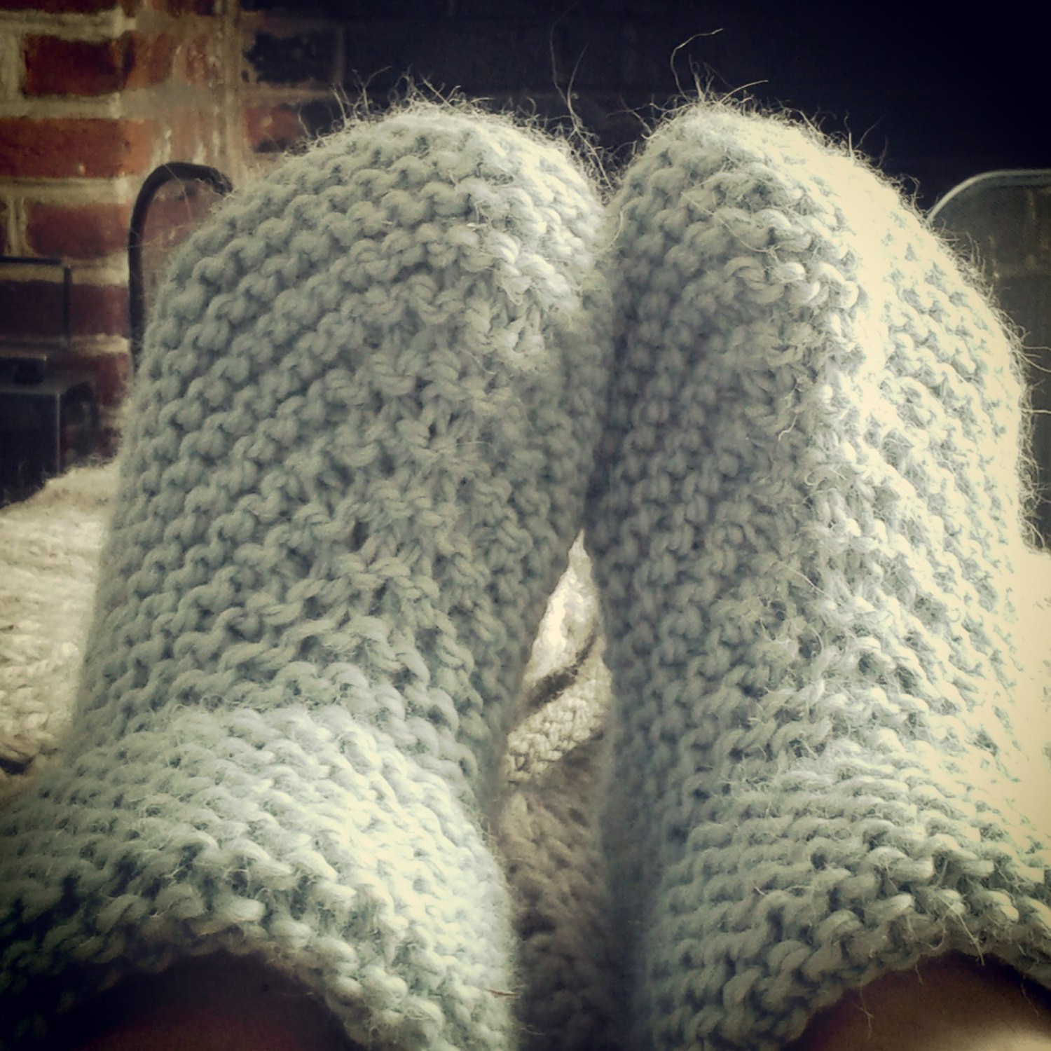 Knitting Kits Luxury Beginner S Easy Diy Slippers Knitting Kit Learn to Knit Of Perfect 44 Images Knitting Kits