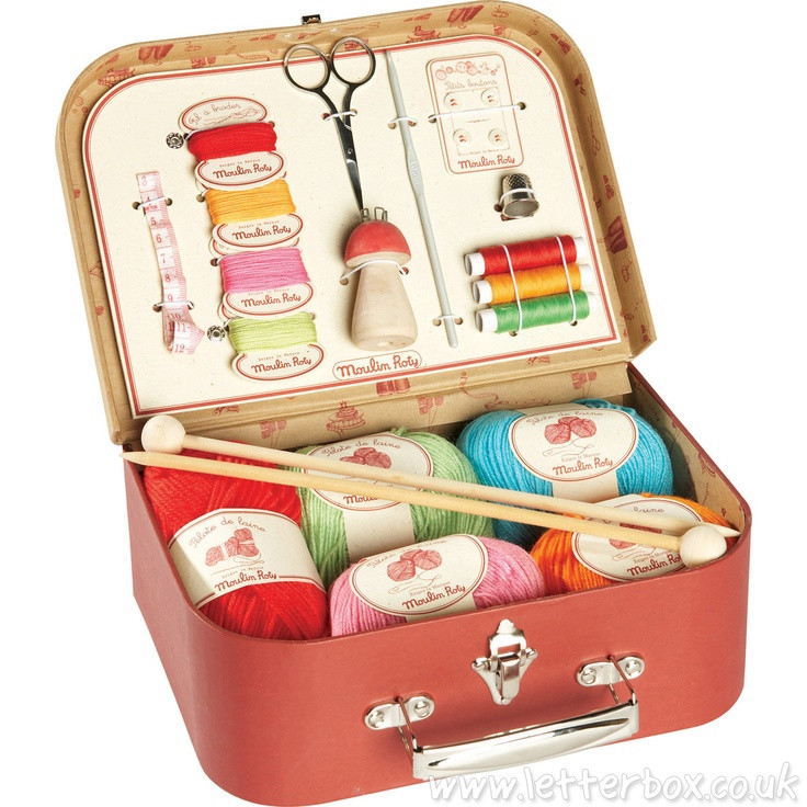 Knitting Kits Unique 86 Best toys for Girls Images On Pinterest Of Perfect 44 Images Knitting Kits