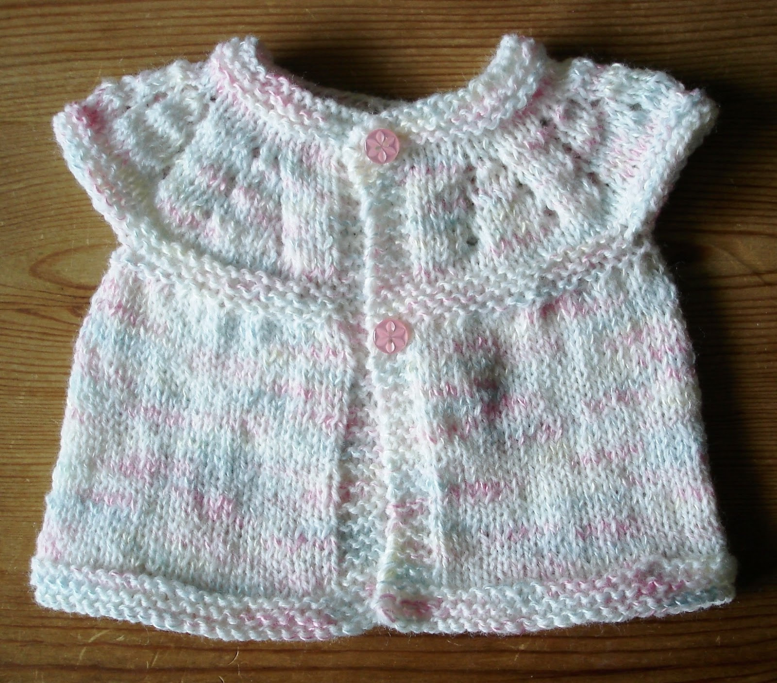 Knitting Patterns Awesome Marianna S Lazy Daisy Days All In One Knitted Baby tops Of Contemporary 47 Pictures Knitting Patterns