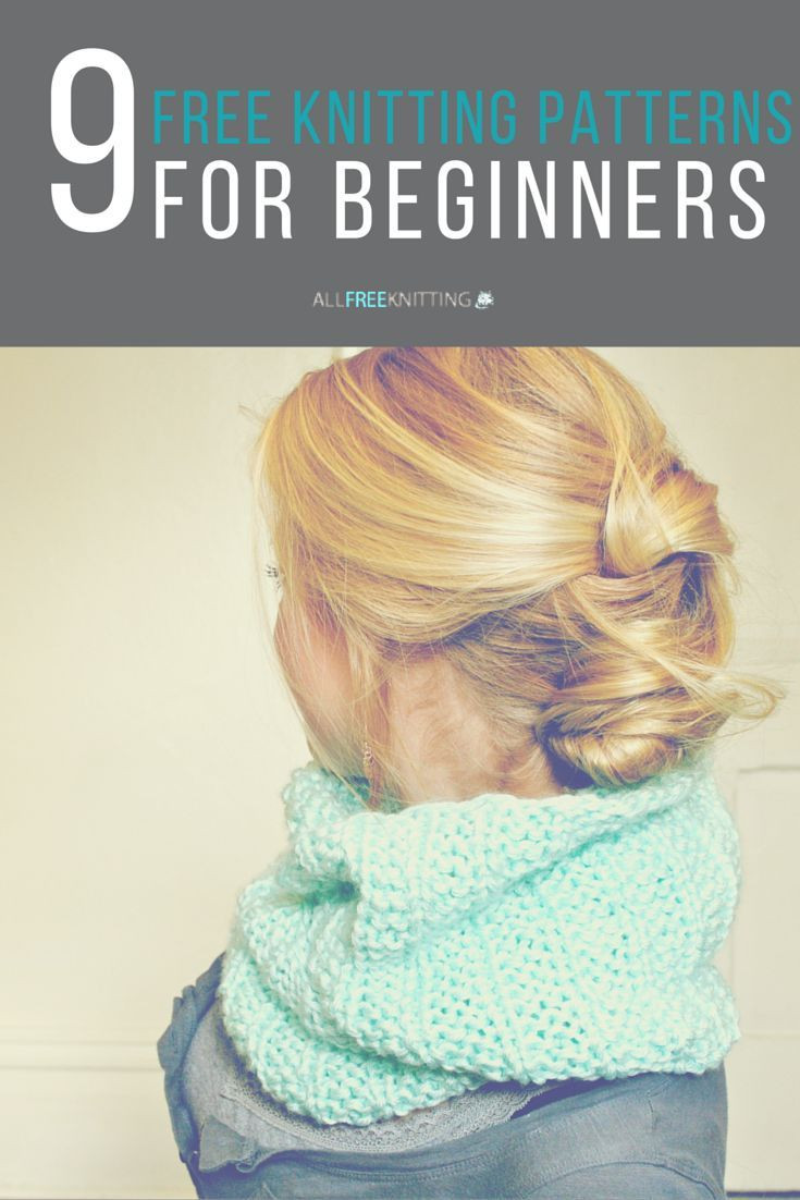 Knitting Patterns for Beginners Awesome 17 Best Images About Diy Knit & Crochet On Pinterest Of Superb 47 Pics Knitting Patterns for Beginners