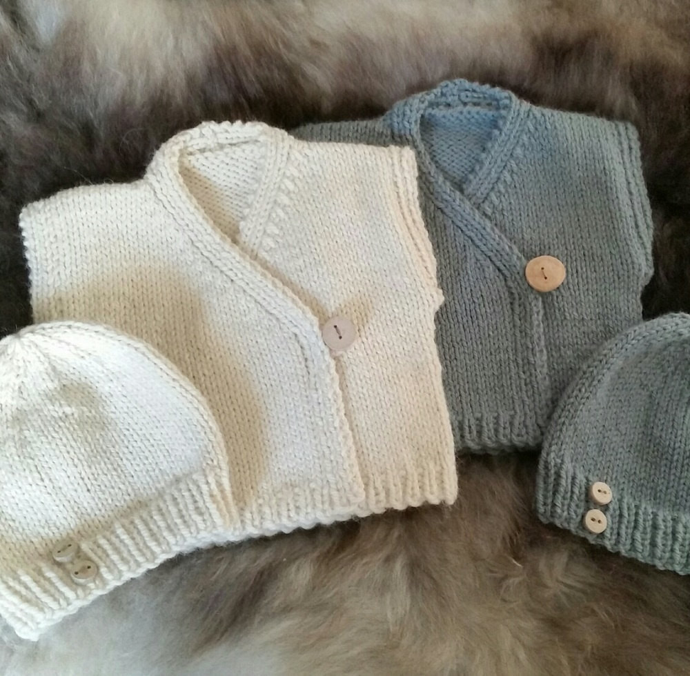 Knitting Patterns for Beginners Best Of Beginner S Baby Cardigan with Hat Knitting Pattern Pdf Of Superb 47 Pics Knitting Patterns for Beginners
