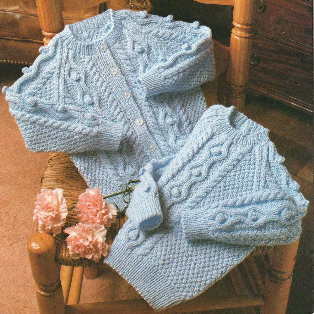 """Knitting Patterns for toddlers New Baby Raglan Cardigan and Sweater Bobbles Cable 20"""" 26 Of Awesome 49 Images Knitting Patterns for toddlers"""