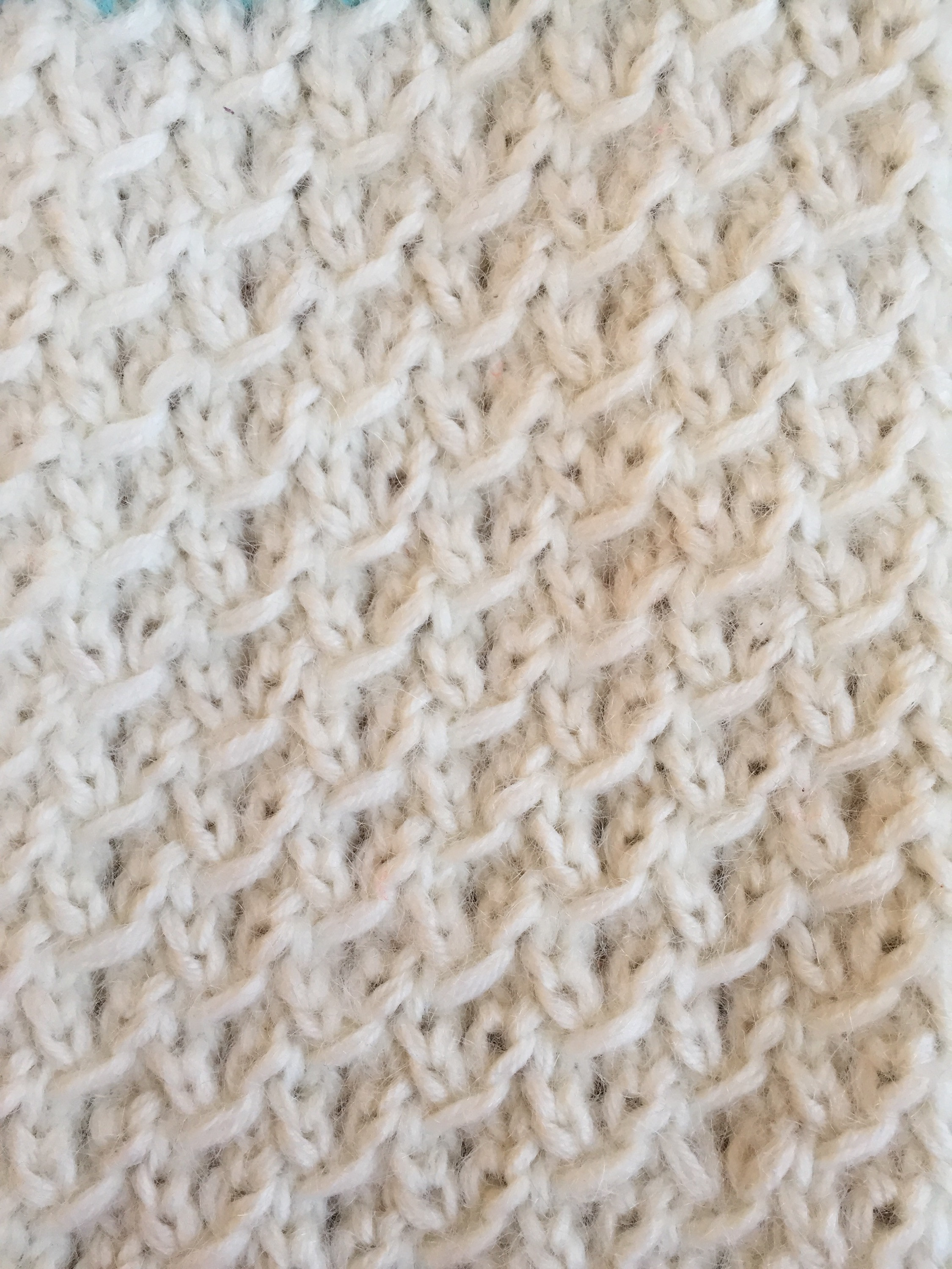 Knitting Patterns Lovely Fuzzy Ombre Scarflet — A Free Knitting Pattern Of Contemporary 47 Pictures Knitting Patterns