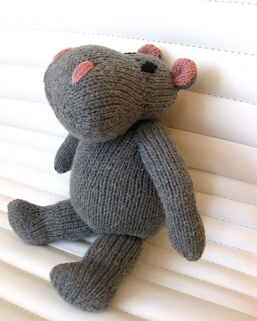 Knitting Patterns toys Beautiful Hippo toy Knitting Pattern Pattern by Eteri Of Amazing 41 Models Knitting Patterns toys