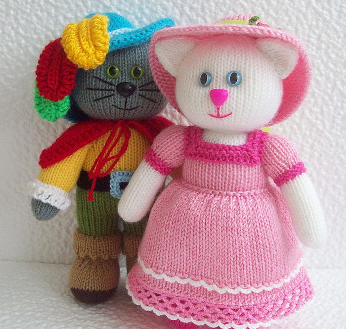 Knitting Patterns toys Elegant 1000 Images About Knitting toys On Pinterest Of Amazing 41 Models Knitting Patterns toys