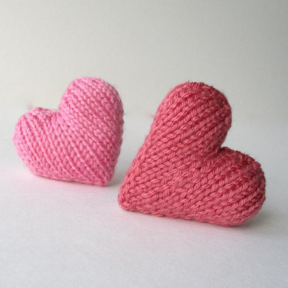 Knitting Projects New Hearts Knitting Pattern by Amanda Berry Of Top 45 Ideas Knitting Projects