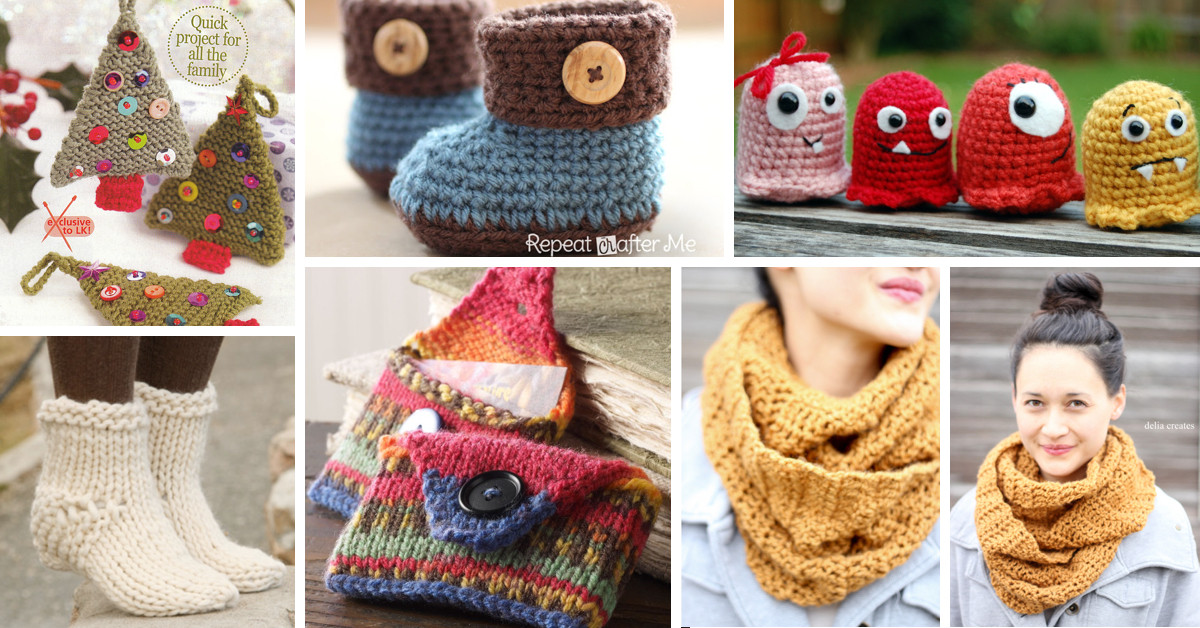 Knitting Projects New How to Knit 45 Free and Easy Knitting Patterns – Cute Of Top 45 Ideas Knitting Projects