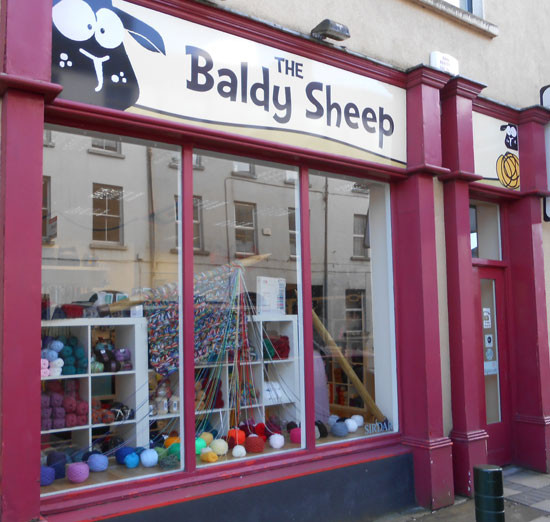 Knitting Shop Elegant Your Lys the Baldy Sheep Of Awesome 50 Ideas Knitting Shop