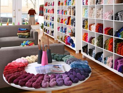 Knitting Shop Inspirational Best 25 Yarn Display Ideas On Pinterest Of Awesome 50 Ideas Knitting Shop