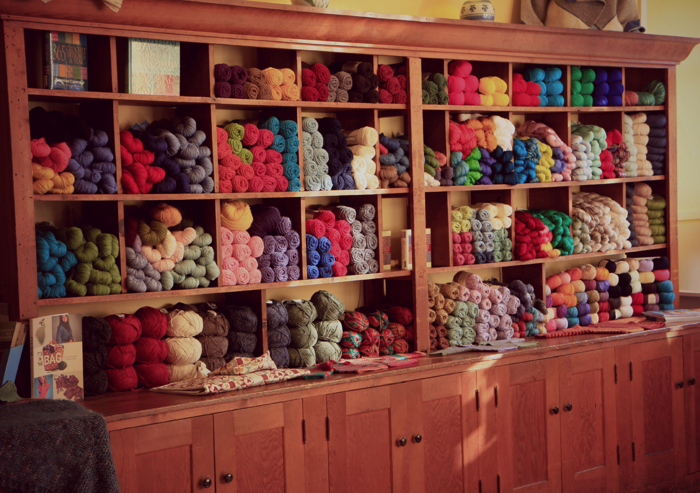 Knitting Shop Inspirational Yarns – Whippletree Yarn Shop Of Awesome 50 Ideas Knitting Shop