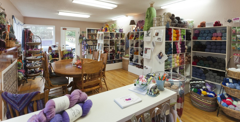 Knitting Shop Lovely Wool N Wares Yarn Shop Willamette Drive West Of Awesome 50 Ideas Knitting Shop