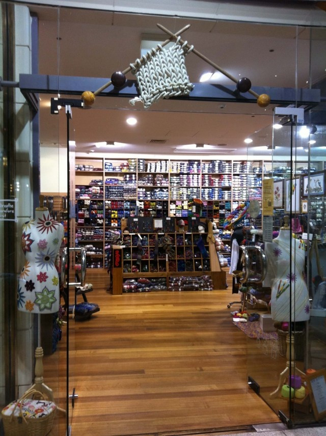 Knitting Shop Luxury Best 25 Yarn Display Ideas On Pinterest Of Awesome 50 Ideas Knitting Shop