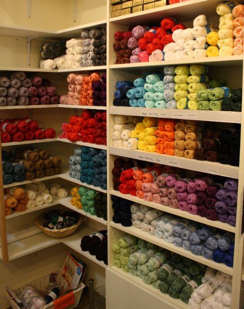17 Best images about You can never have too much YARN on