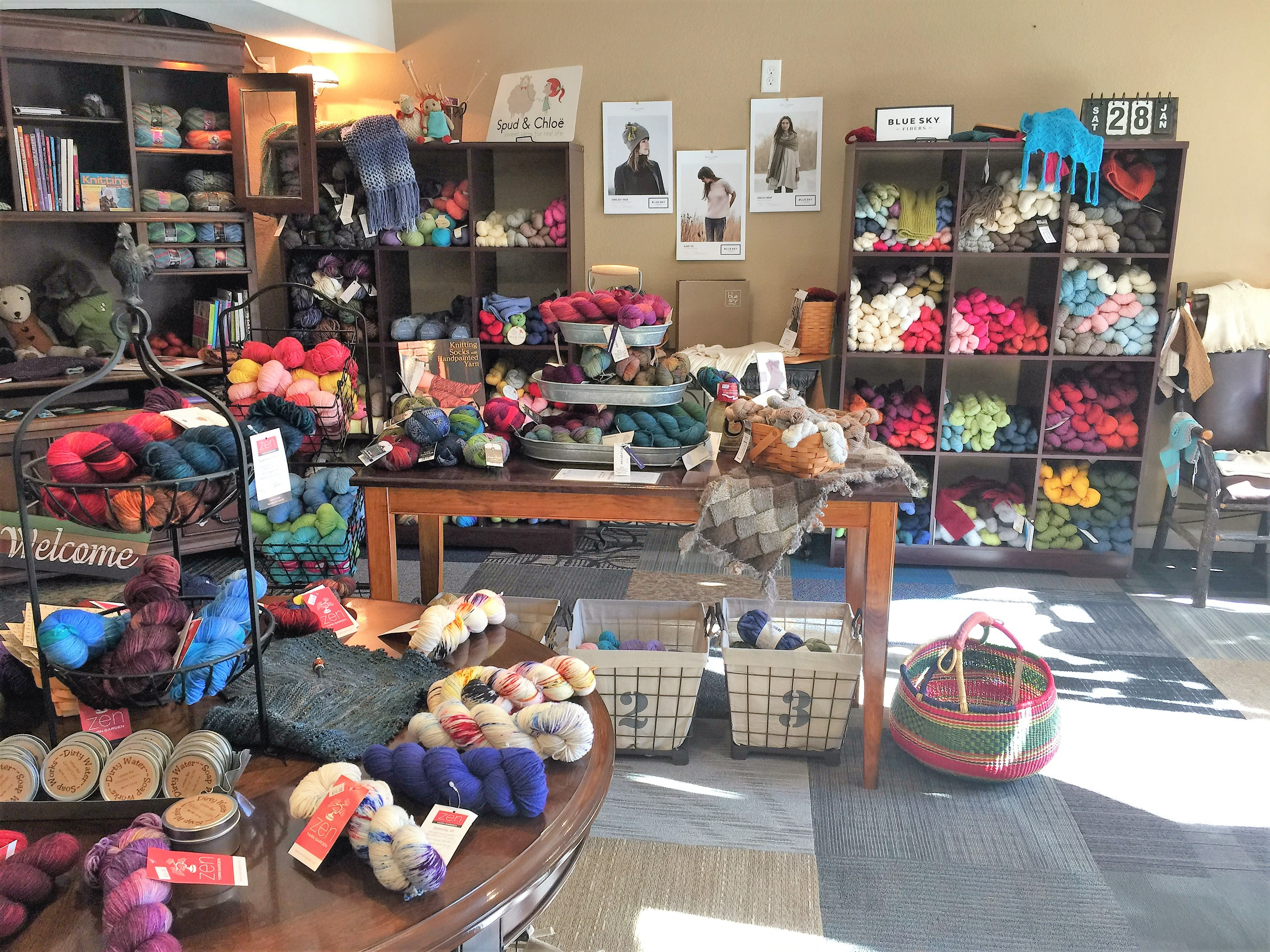 Knitting Shop New the Craft Studio & Yarn Shop Downtown Grand Junction Of Awesome 50 Ideas Knitting Shop