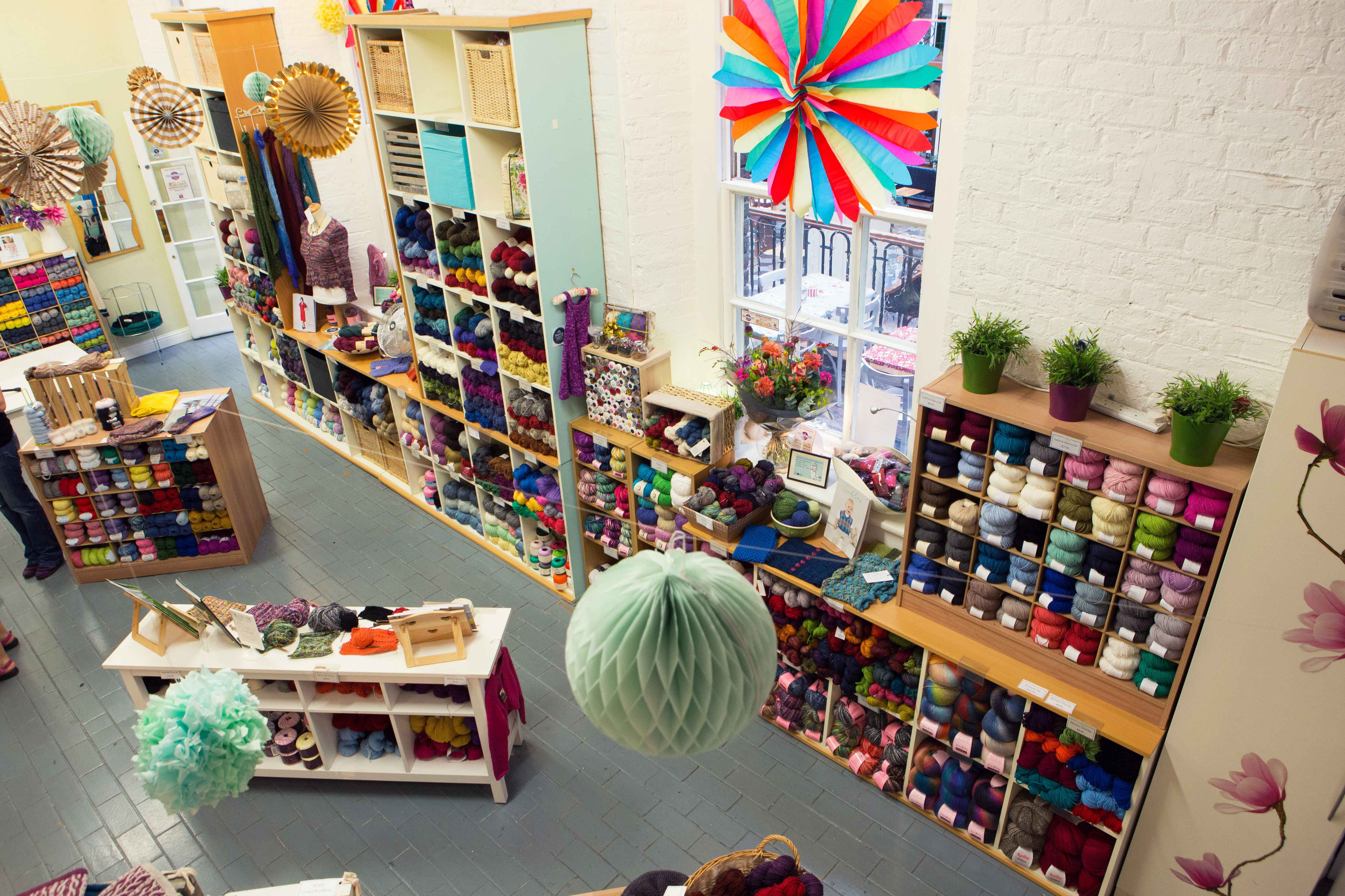 Knitting Shop Unique 5 Things to Do In Dublin Ireland if You Love Craft the Of Awesome 50 Ideas Knitting Shop