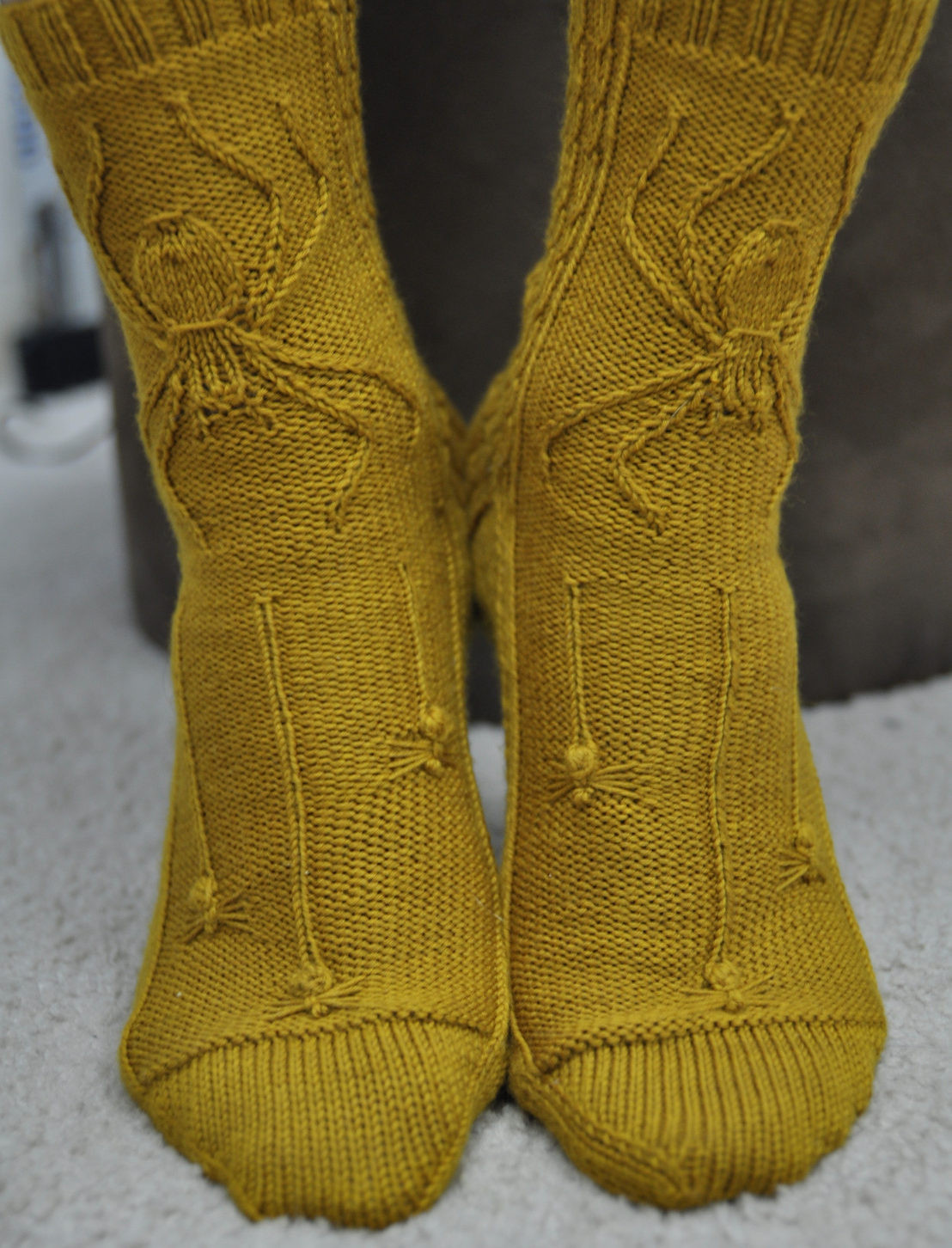 Knitting socks Best Of Cable Creatures Knitting Patterns Of Gorgeous 44 Pictures Knitting socks