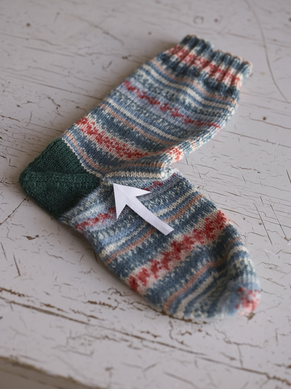 Knitting socks Elegant How to Knit the Easiest sock In the World – Arne & Carlos Of Gorgeous 44 Pictures Knitting socks