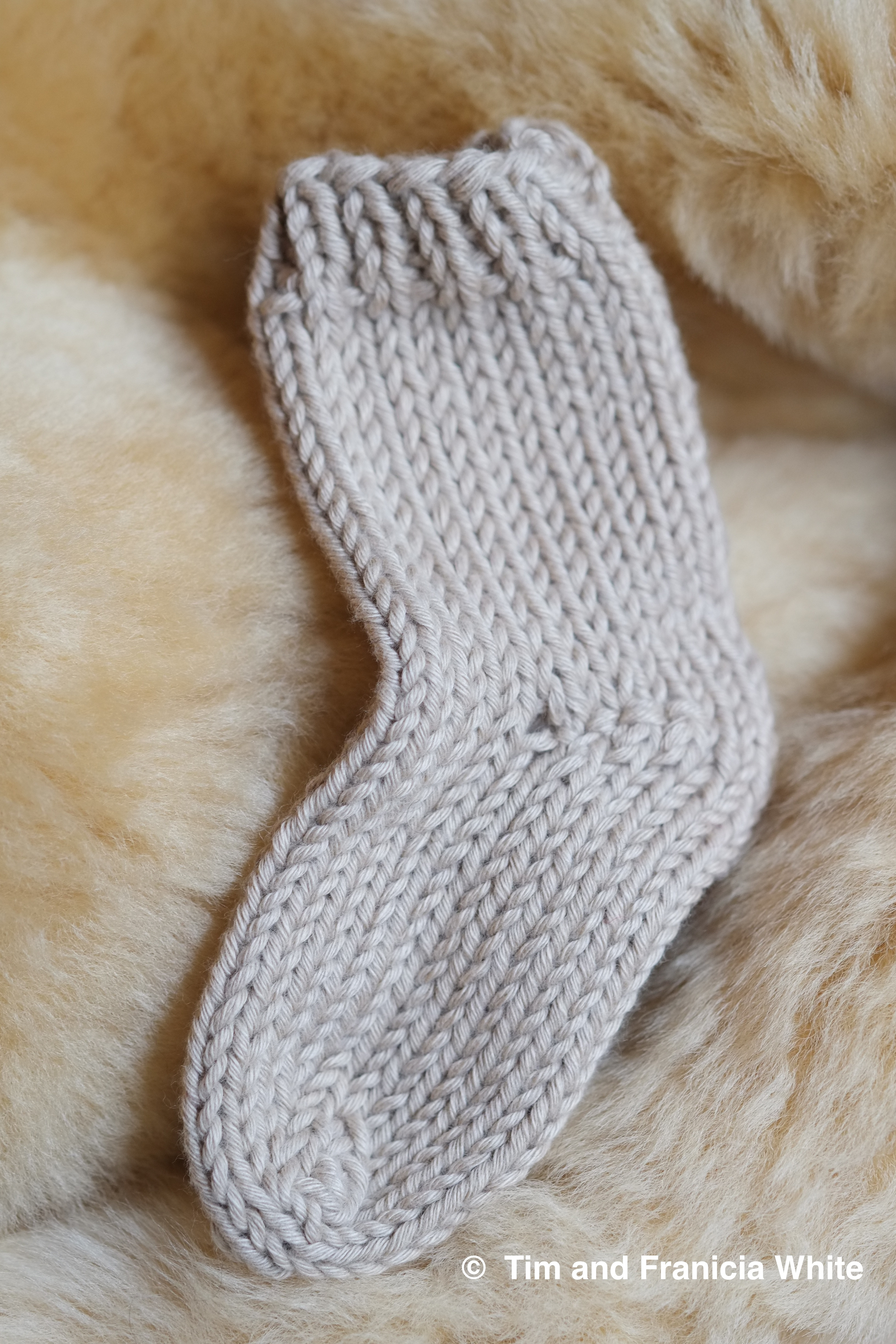 Knitting socks Lovely Knit Baby socks – Learn How to Knit Baby socks and Other Of Gorgeous 44 Pictures Knitting socks