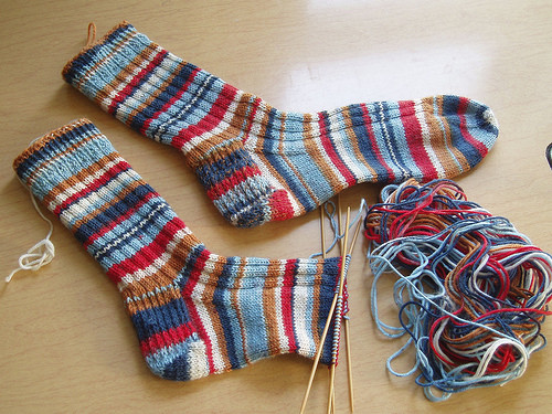 Knitting socks New Thread & Paper Quilting Supplies Yarn Crafts Of Gorgeous 44 Pictures Knitting socks