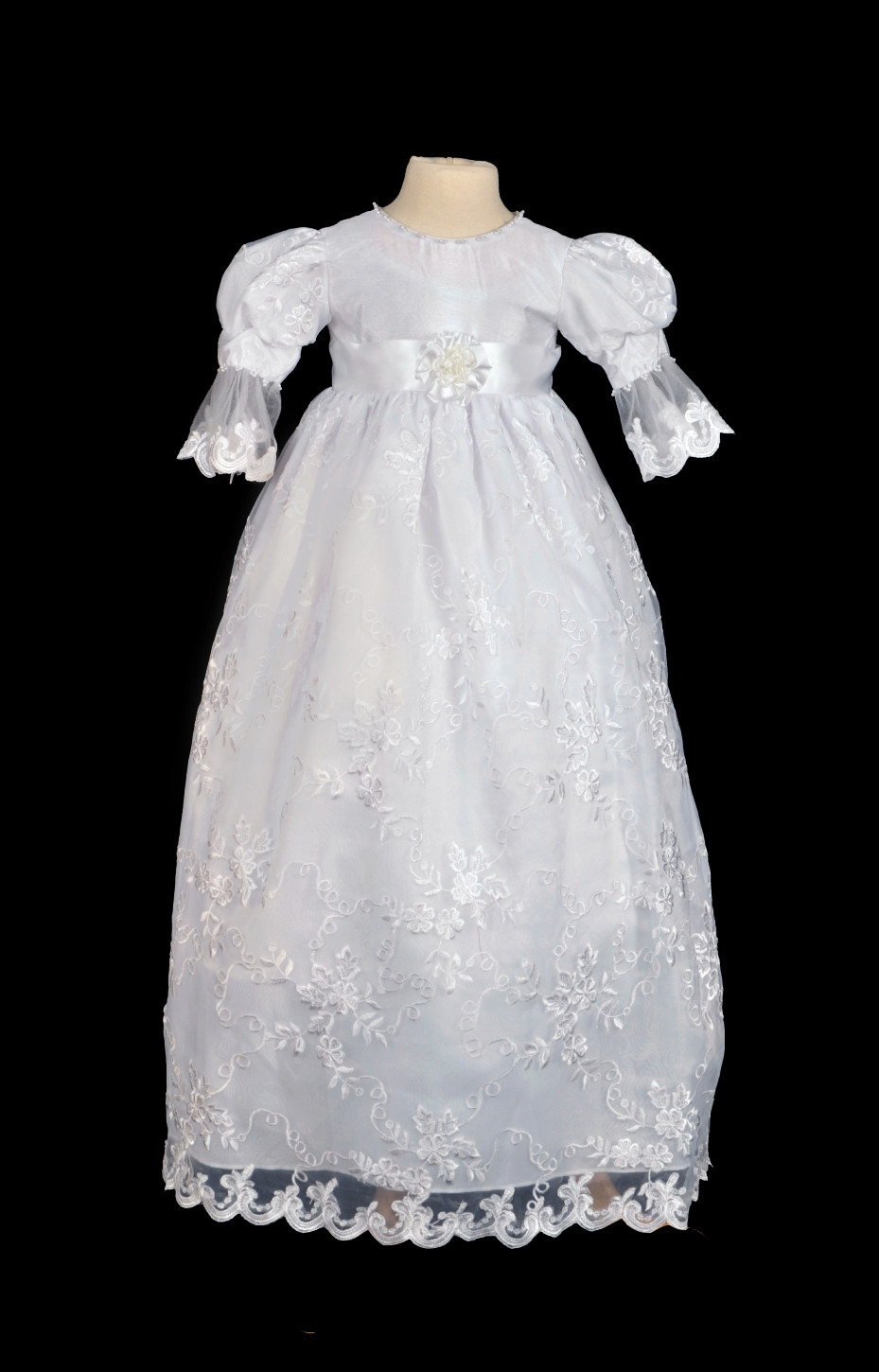 Lace Christening Dress Best Of Lace Baptism Gown I373c Sweetie Pie Collection Of Innovative 42 Images Lace Christening Dress