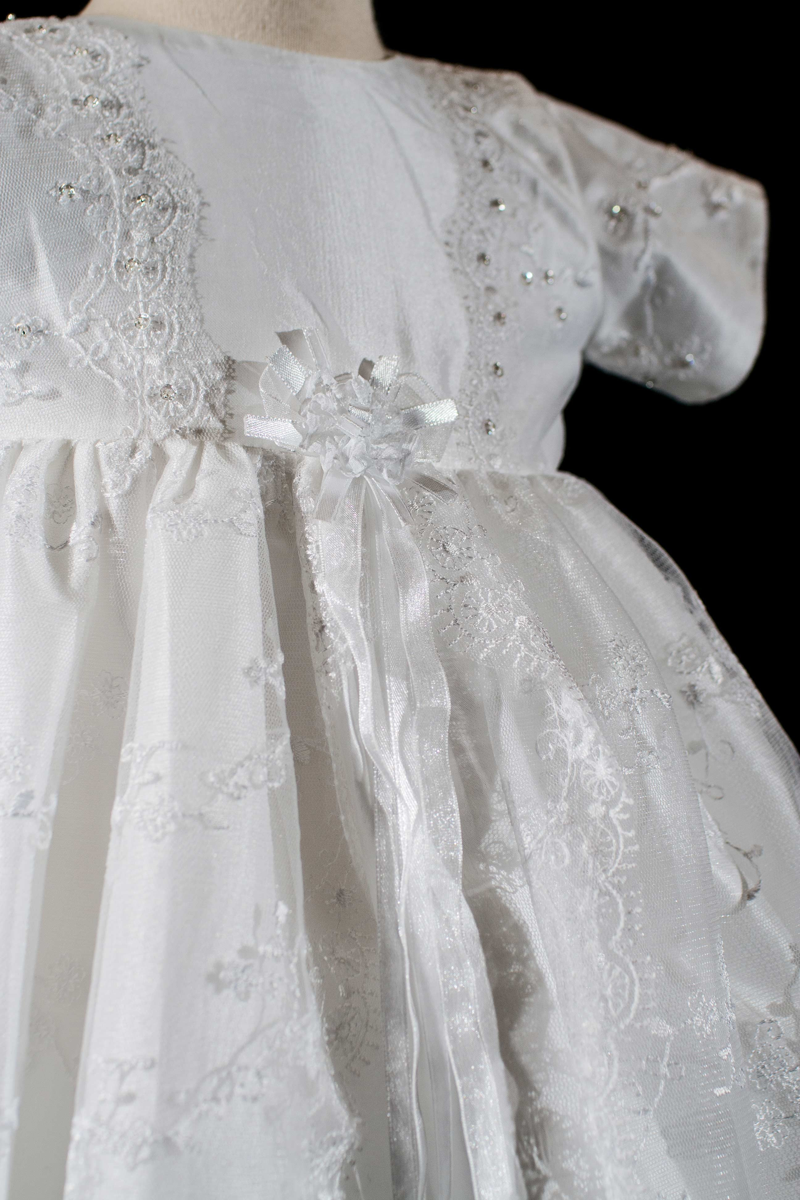 Lace Christening Dress Best Of Lace Christening Dress I363c Sweetie Pie Collection Of Innovative 42 Images Lace Christening Dress