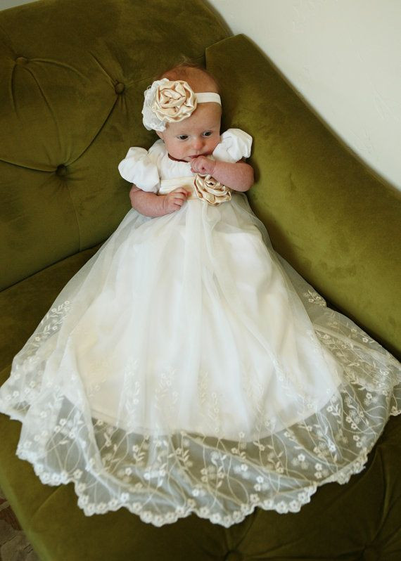 Lace Christening Dress Inspirational Girls Baptism Dresses Dress Yp Of Innovative 42 Images Lace Christening Dress