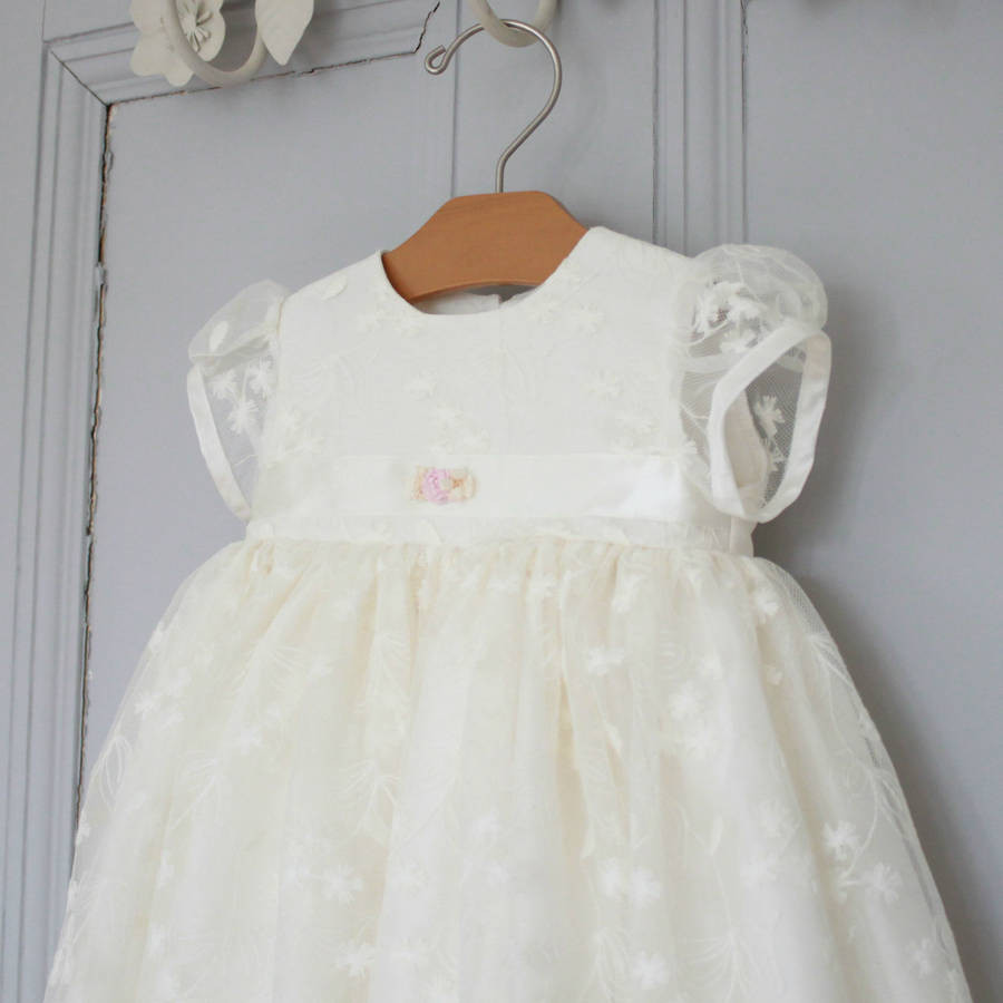 Lace Christening Dress Luxury Kate Lace Christening Dress by Adore Baby Of Innovative 42 Images Lace Christening Dress