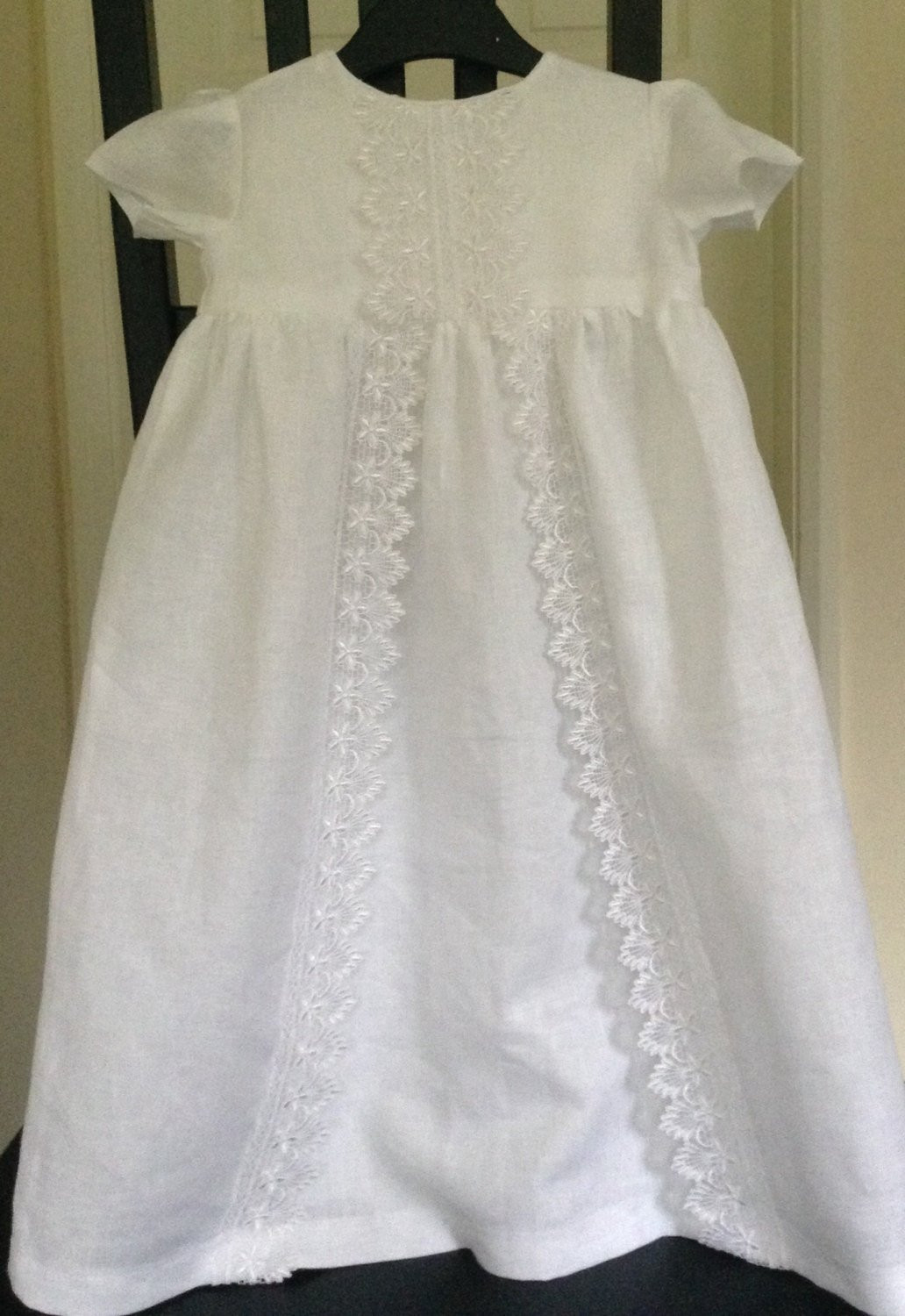 Lace Christening Dress Luxury White Handmade Irish Linen and Lace Christening Gown Of Innovative 42 Images Lace Christening Dress