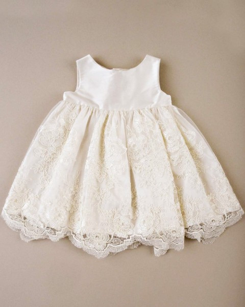 Lace Christening Dress Unique Becca Lace Christening Dress with Jacket Of Innovative 42 Images Lace Christening Dress