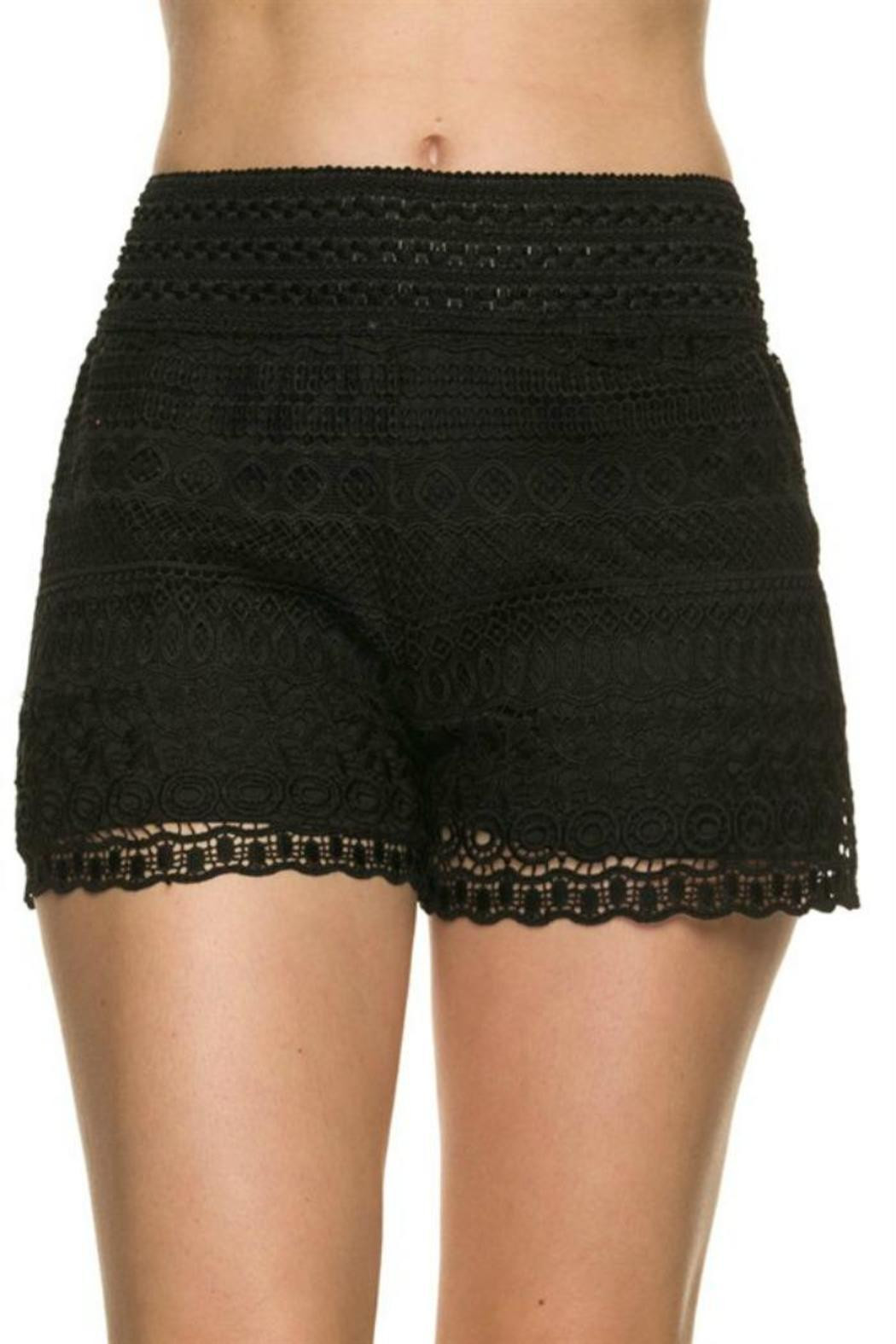 Lace Crochet Shorts Luxury Kathy Lace Crochet Shorts From Texas by Chili Peppers Of Wonderful 49 Images Lace Crochet Shorts