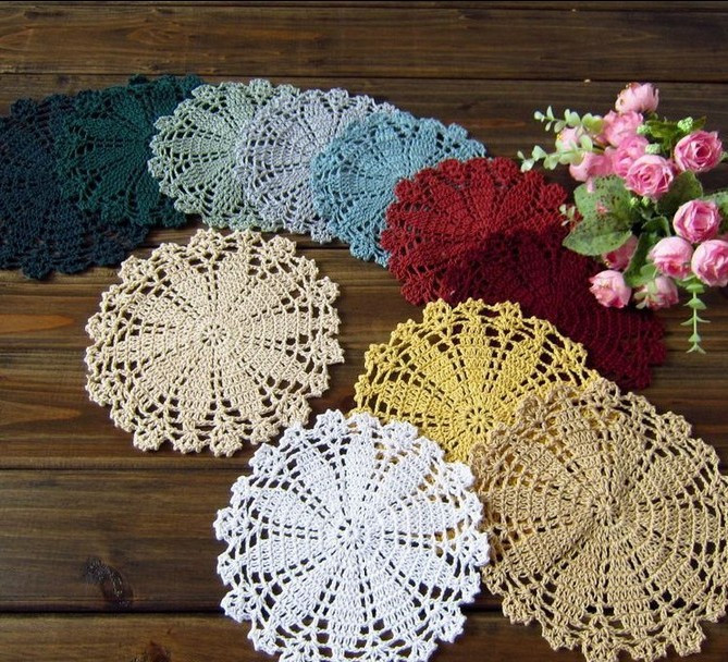 Lace Doilies Fabric Elegant Crochet Doily Patterns Table Mats Fabric Doilies 14cm Of Perfect 47 Ideas Lace Doilies Fabric