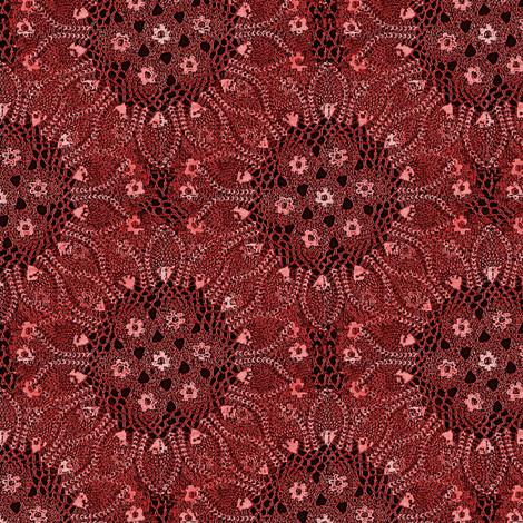 Lace Doilies Fabric Elegant Doily Sunburst Fabric Nalo Hopkinson Spoonflower Of Perfect 47 Ideas Lace Doilies Fabric