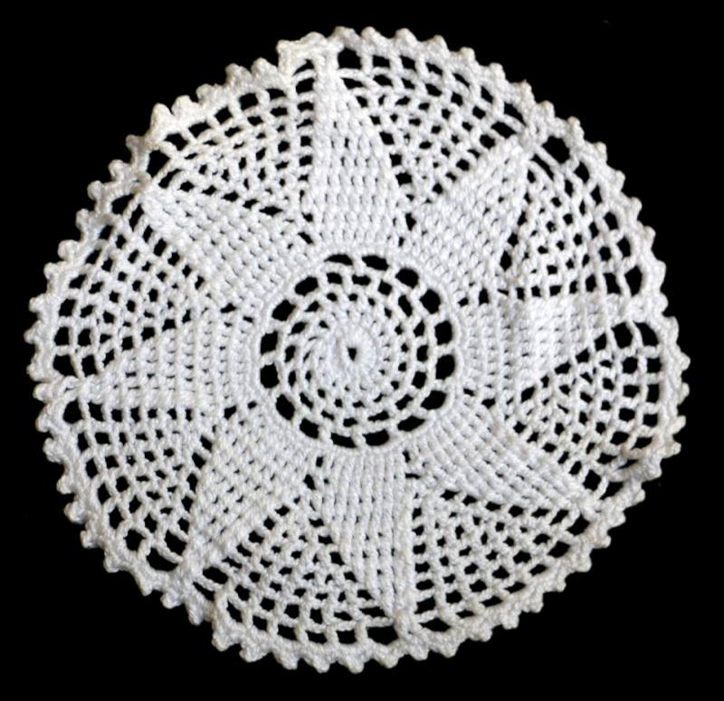 Lace Doilies Fabric Elegant Vintage White Crochet Star Lace Doily – as Time Goes by Of Perfect 47 Ideas Lace Doilies Fabric