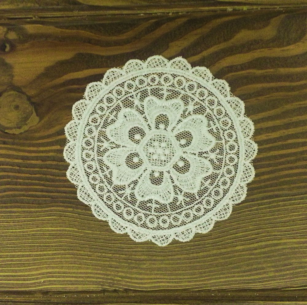 "Lace Doilies Fabric Fresh 3 15"" 8cm Doilies Doily Coasters Fabric Antique Figural Of Perfect 47 Ideas Lace Doilies Fabric"