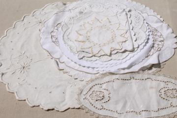 Lace Doilies Fabric Inspirational Vintage Lace Doilies Edgings and Cloths Of Perfect 47 Ideas Lace Doilies Fabric