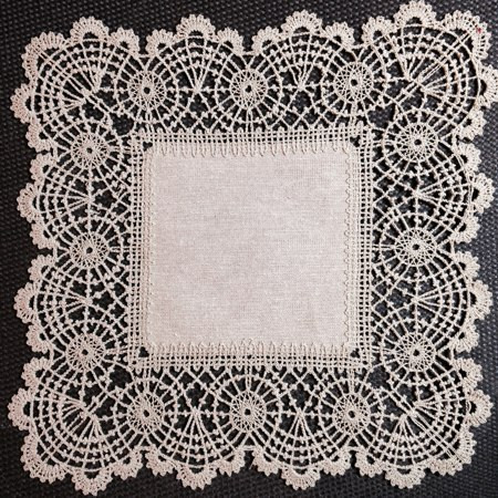 Lace Doilies Fabric Lovely Freestanding Bobbin Lace Doily with Fabric Center Of Perfect 47 Ideas Lace Doilies Fabric