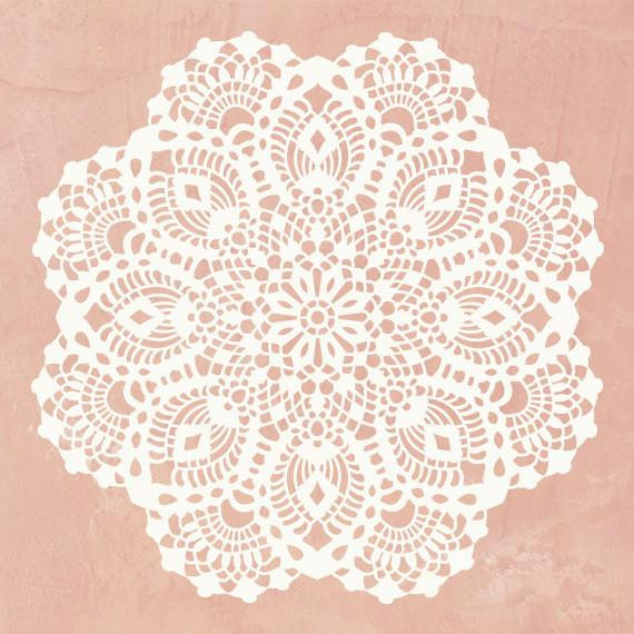 Lace Doilies Fresh Lace Wall Art Holiday Craft Stencils Diy Christmas Of Fresh 41 Ideas Lace Doilies