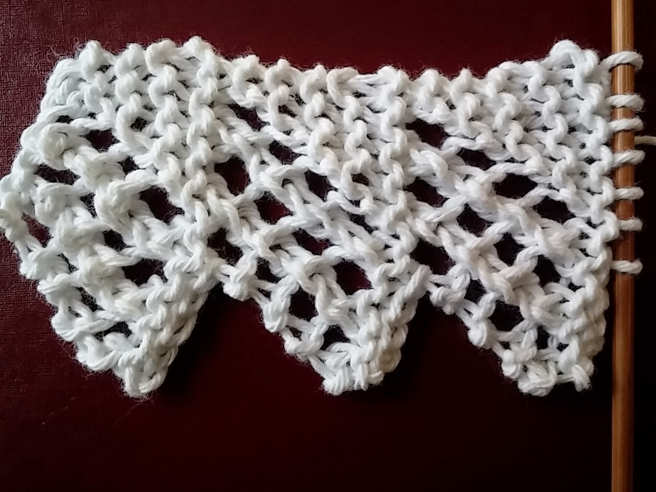 Lace Edging Elegant Historic Needlecrafts by Knittydebby Knit Along Of Incredible 44 Ideas Lace Edging