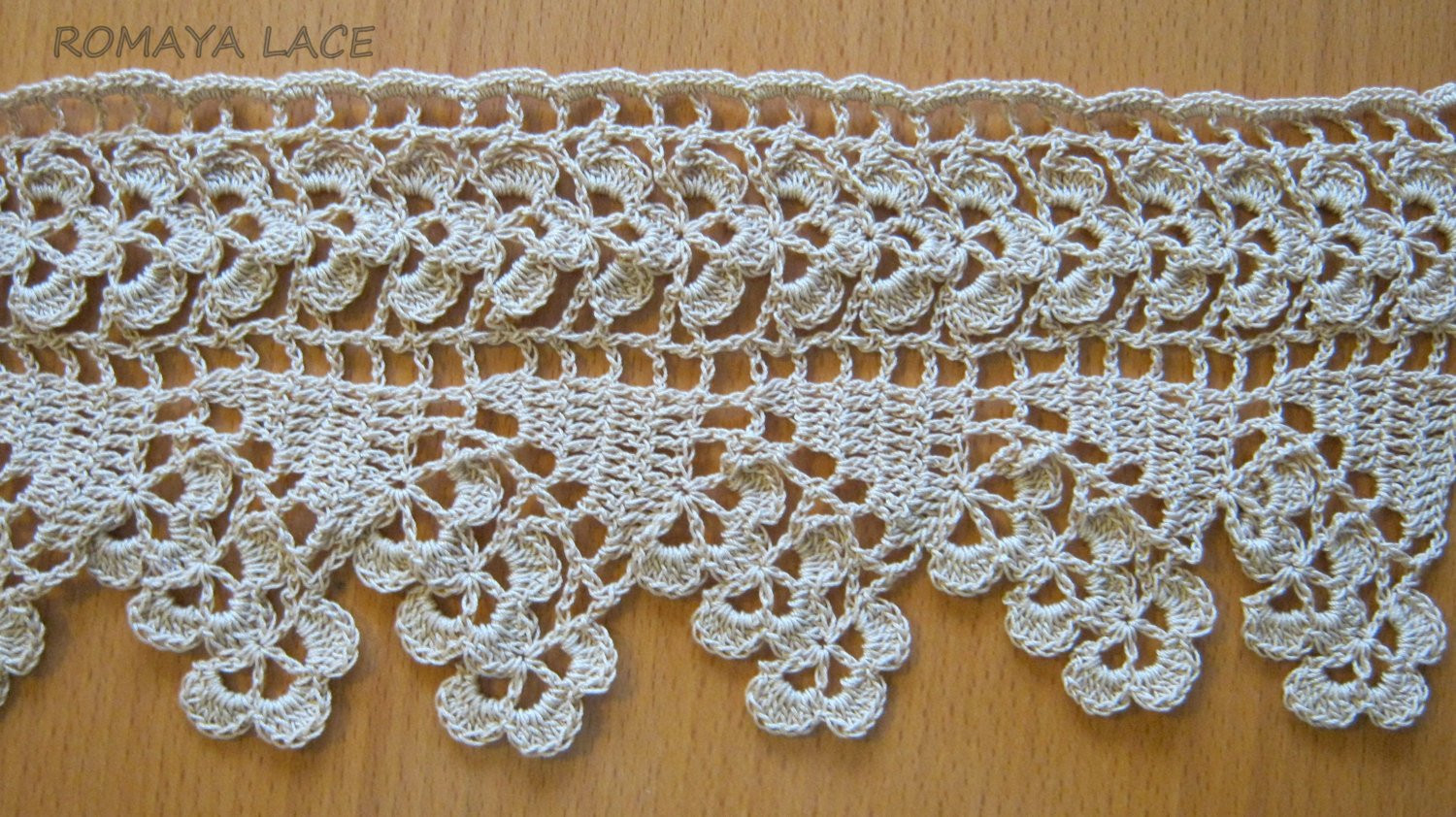 Lace Edging Lovely Handmade Lace Crochet Trim Garland Crochet Lace Of Incredible 44 Ideas Lace Edging