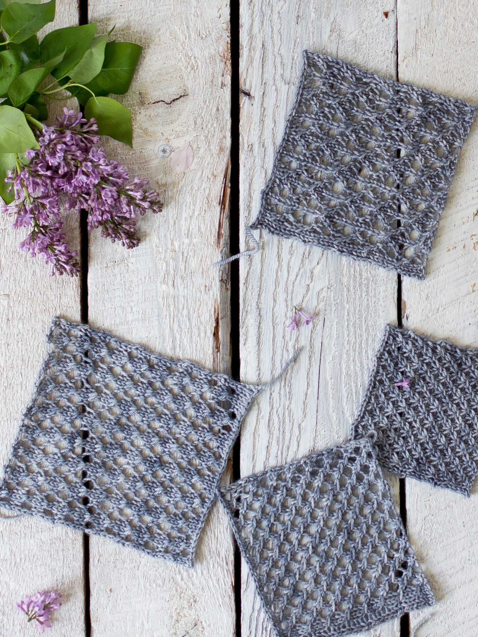 Lace Knitting Patterns Awesome How to Make An Easy Lace Knit Shawl Pattern Flax & Twine Of Innovative 48 Pics Lace Knitting Patterns