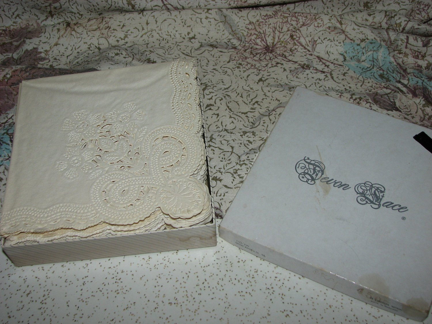 Lace Paper Napkins Best Of 21 Vintage Devon Lace Paper Luncheon Napkins Made In England Of Contemporary 49 Images Lace Paper Napkins