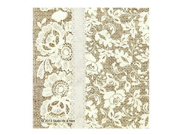 Lace Paper Napkins Fresh 25 Burlap & Lace Beverage Paper Napkins Of Contemporary 49 Images Lace Paper Napkins