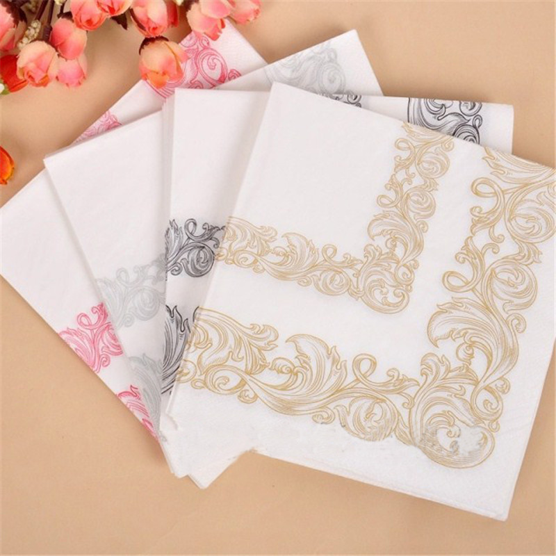Lace Paper Napkins Lovely 20pcs Lot Vintage Fancy Flower Lace Pattern Wedding Paper Of Contemporary 49 Images Lace Paper Napkins