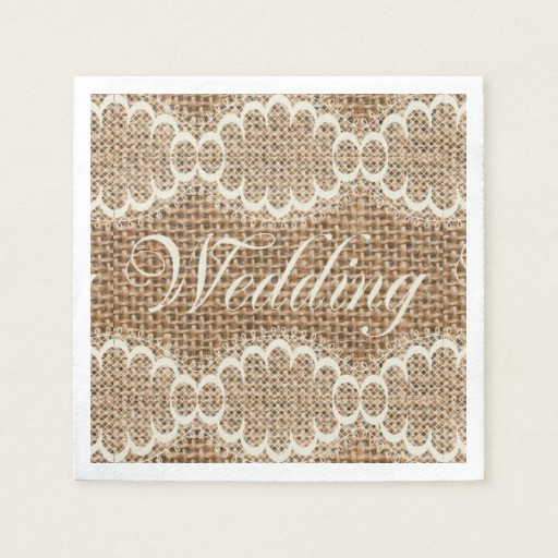 Lace Paper Napkins New Rustic Wedding Burlap Lace Paper Napkins Of Contemporary 49 Images Lace Paper Napkins