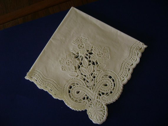 Lace Paper Napkins New Vintage Paper Deeko Devon Lace Napkins and Vintage Lace Of Contemporary 49 Images Lace Paper Napkins