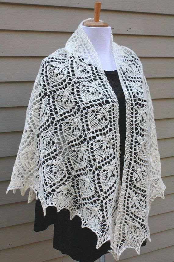 Lace Shawl Beautiful Knitted Shawl Triangular Estonian Lace Water Lily Off Of Top 45 Pictures Lace Shawl