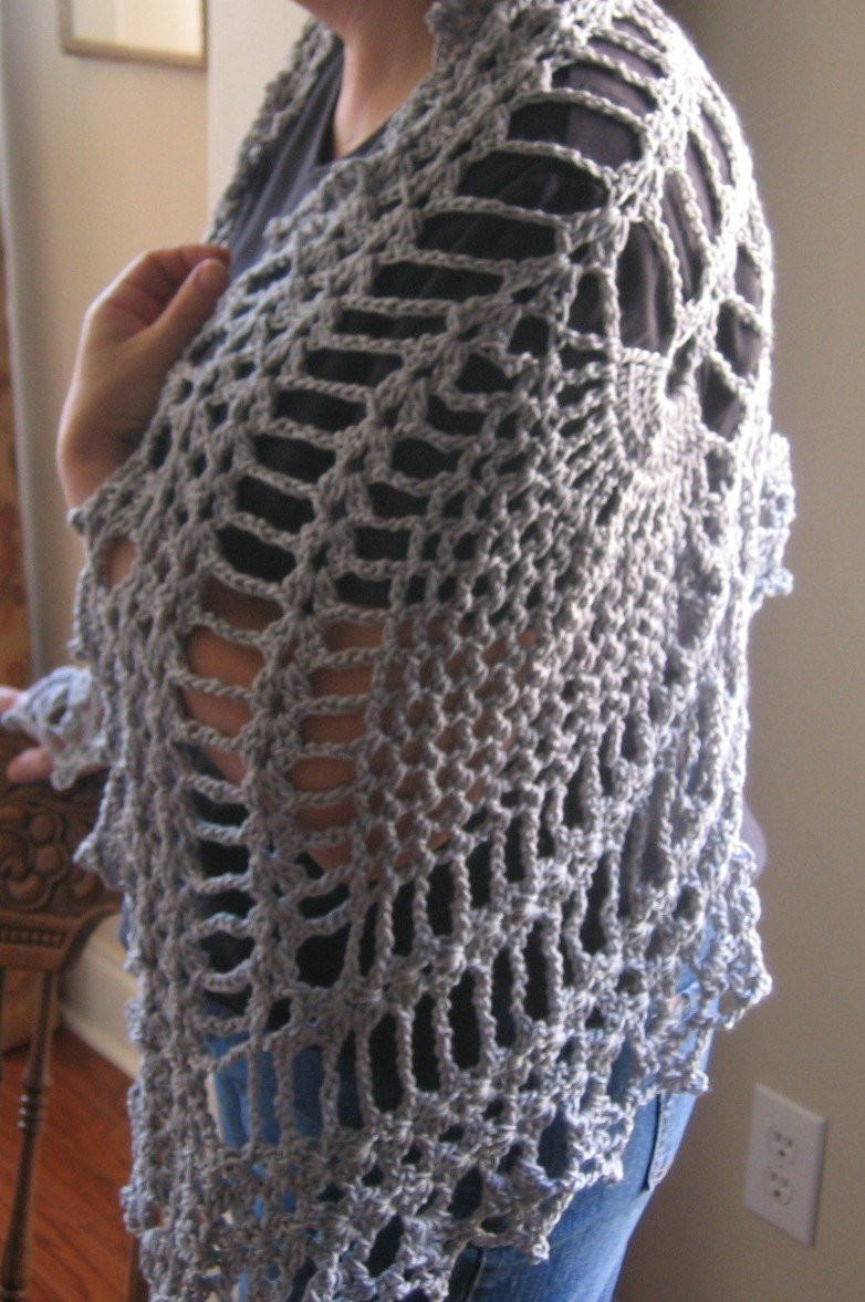 Lace Shawl Elegant Crochet Pineapple Lace Shawl Pattern Of Top 45 Pictures Lace Shawl